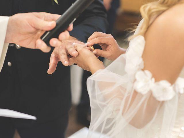 Il matrimonio di Lorenzo e Giulia a Corridonia, Macerata 59