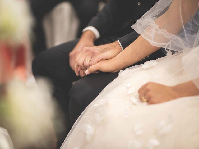 Il matrimonio di Lorenzo e Giulia a Corridonia, Macerata 62