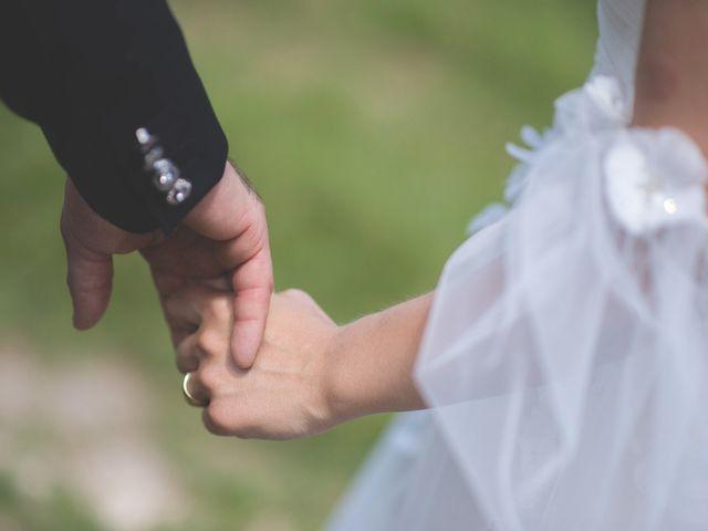 Il matrimonio di Lorenzo e Giulia a Corridonia, Macerata 74