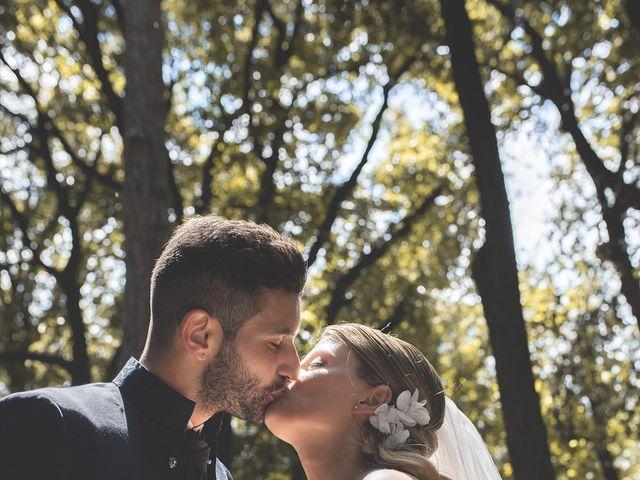 Il matrimonio di Lorenzo e Giulia a Corridonia, Macerata 88