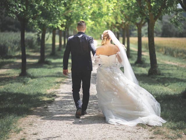 Il matrimonio di Lorenzo e Giulia a Corridonia, Macerata 98