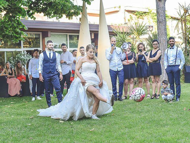 Il matrimonio di Lorenzo e Giulia a Corridonia, Macerata 123