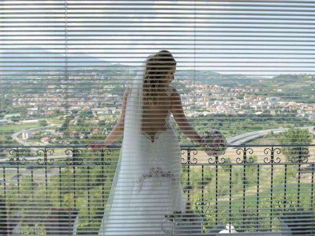 Il matrimonio di Vincenza e Federico a Teramo, Teramo 4