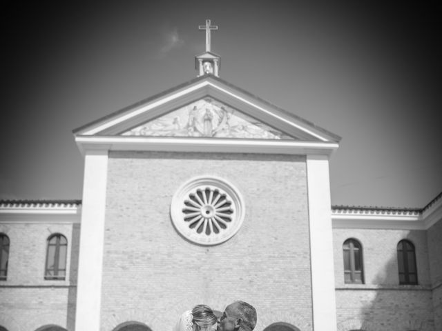Il matrimonio di Vincenza e Federico a Teramo, Teramo 5