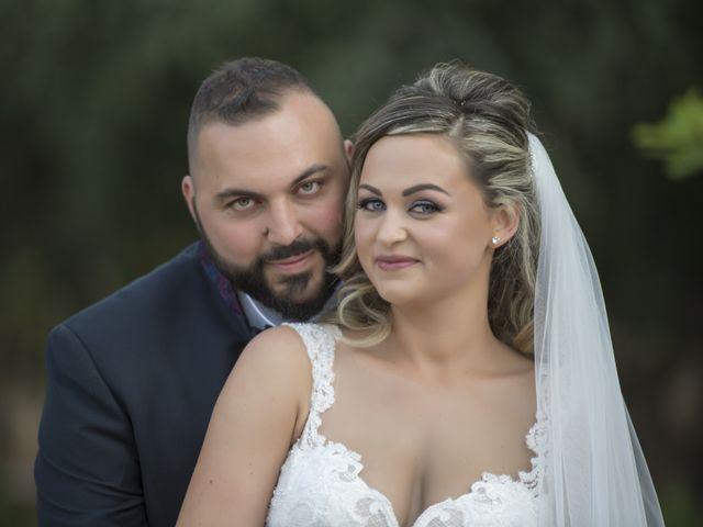 Il matrimonio di Vincenza e Federico a Teramo, Teramo 6