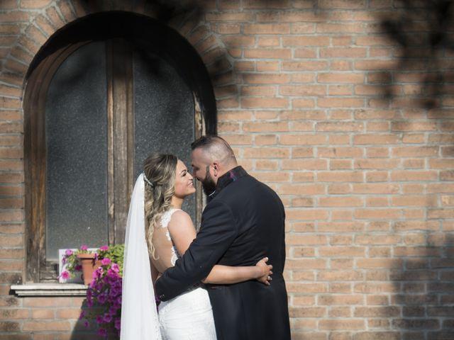 Il matrimonio di Vincenza e Federico a Teramo, Teramo 7