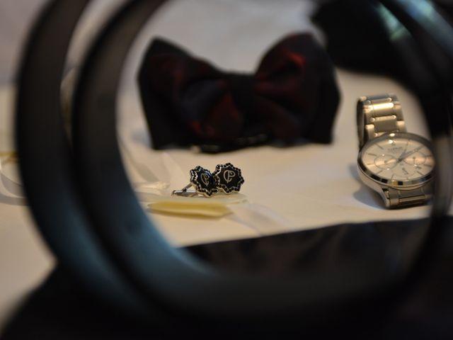 Il matrimonio di Vincenza e Federico a Teramo, Teramo 8