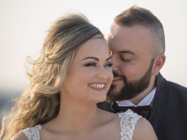 Il matrimonio di Vincenza e Federico a Teramo, Teramo 11