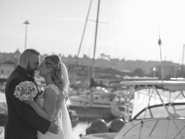 Il matrimonio di Vincenza e Federico a Teramo, Teramo 12
