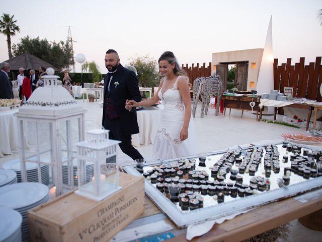 Il matrimonio di Vincenza e Federico a Teramo, Teramo 1