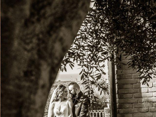 Il matrimonio di Vincenza e Federico a Teramo, Teramo 15