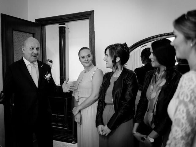 Il matrimonio di Francesco e Giorgia a Varese, Varese 9