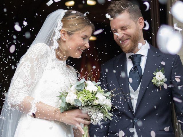 Il matrimonio di Francesco e Giorgia a Varese, Varese 13