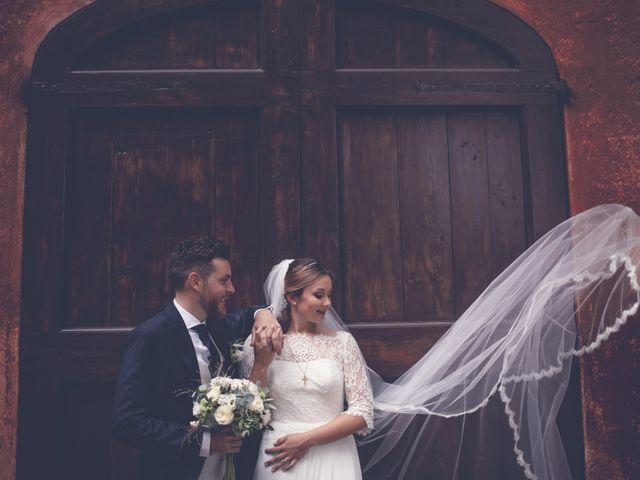 Il matrimonio di Francesco e Giorgia a Varese, Varese 17