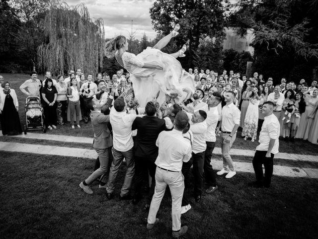 Il matrimonio di Francesco e Giorgia a Varese, Varese 20