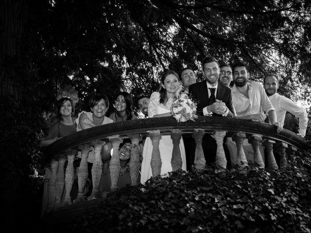 Il matrimonio di Francesco e Giorgia a Varese, Varese 21