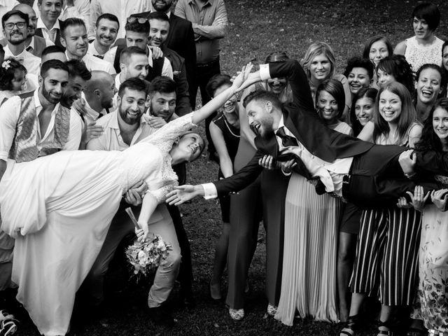 Il matrimonio di Francesco e Giorgia a Varese, Varese 22