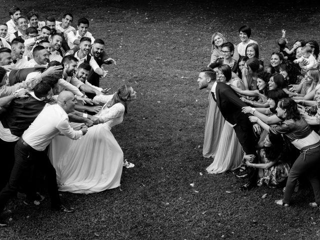 Il matrimonio di Francesco e Giorgia a Varese, Varese 23