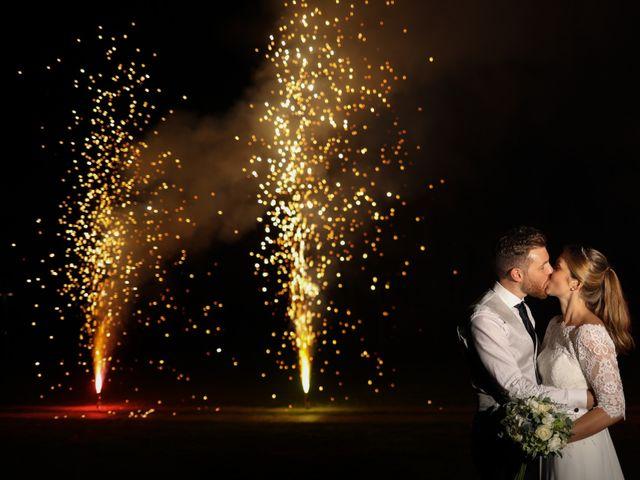 Il matrimonio di Francesco e Giorgia a Varese, Varese 25
