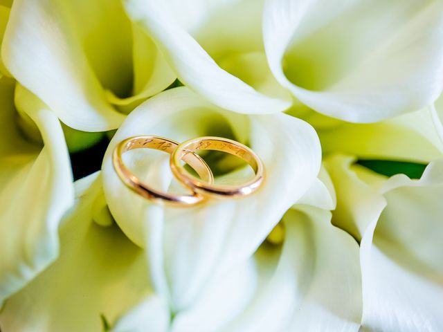 Il matrimonio di Daniel e Cinzia a Carassai, Ascoli Piceno 5