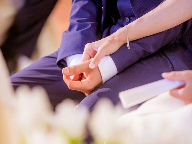 Il matrimonio di Daniel e Cinzia a Carassai, Ascoli Piceno 10
