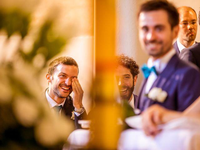 Il matrimonio di Daniel e Cinzia a Carassai, Ascoli Piceno 11