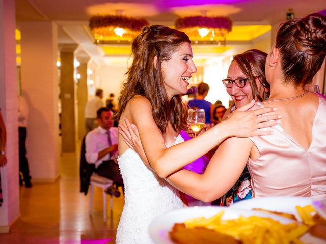 Il matrimonio di Daniel e Cinzia a Carassai, Ascoli Piceno 20