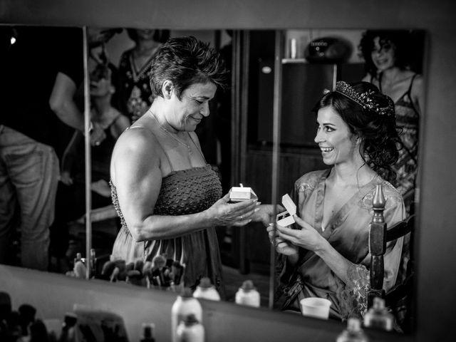 Il matrimonio di Emanuele e Tanina a Bracciano, Roma 8