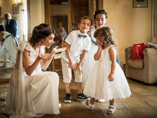 Il matrimonio di Emanuele e Tanina a Bracciano, Roma 11