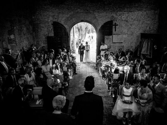 Il matrimonio di Emanuele e Tanina a Bracciano, Roma 13