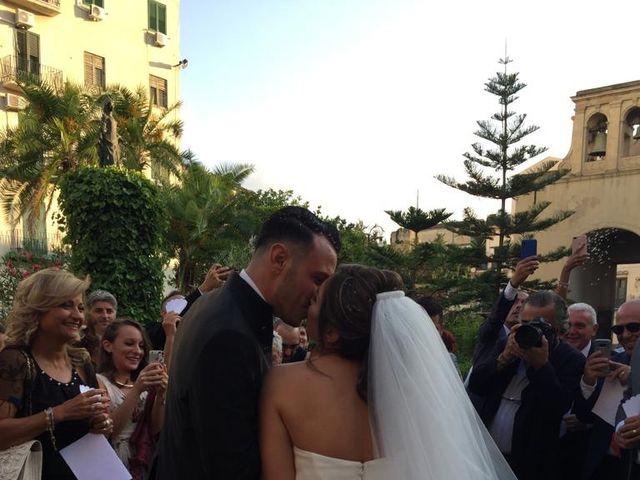 Il matrimonio di Piero  e Cristina  a Palermo, Palermo 2