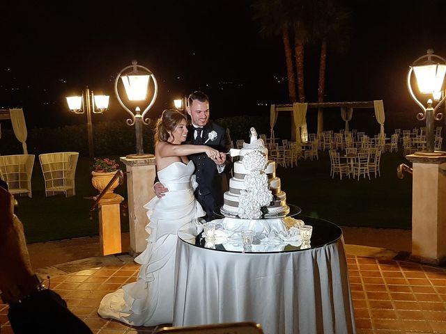 Il matrimonio di Piero  e Cristina  a Palermo, Palermo 6