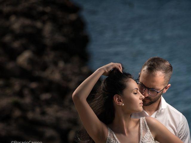 Il matrimonio di Andrea e Maria  a Trapani, Trapani 4