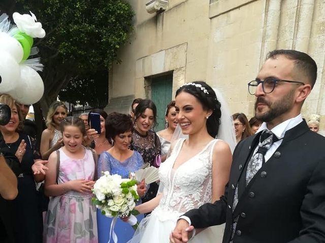 Il matrimonio di Andrea e Maria  a Trapani, Trapani 5