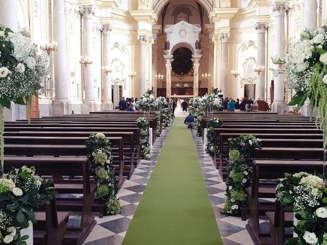 Il matrimonio di Andrea e Maria  a Trapani, Trapani 2