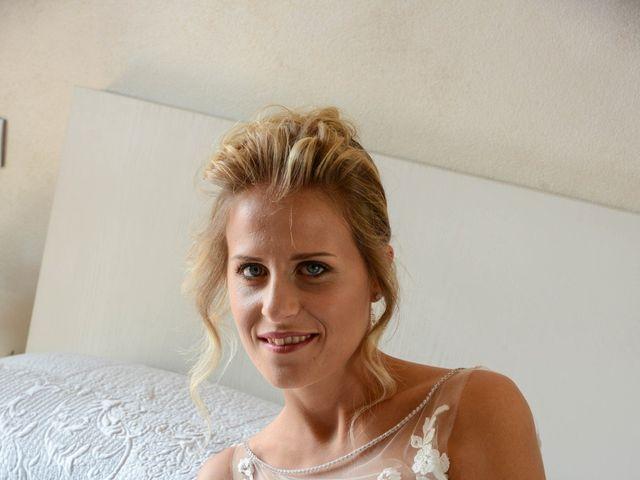 Il matrimonio di Matteo e Ilaria a Rodengo-Saiano, Brescia 9