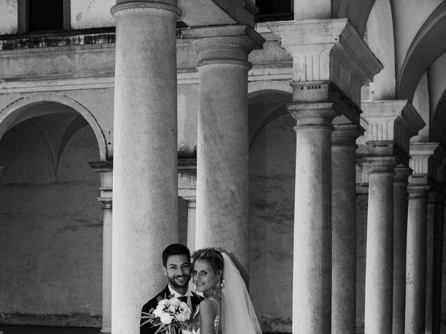Il matrimonio di Matteo e Ilaria a Rodengo-Saiano, Brescia 25