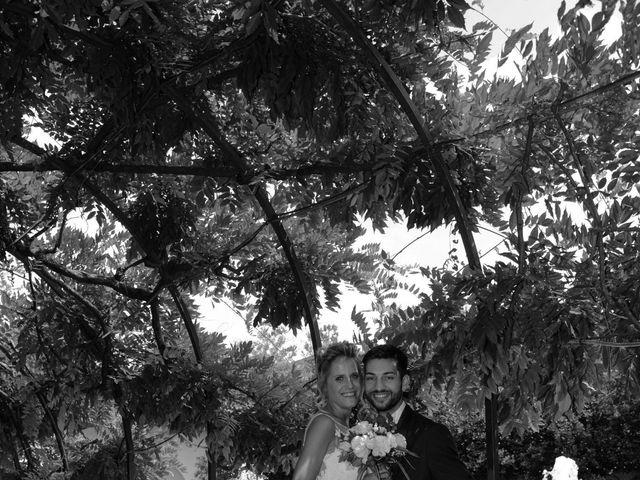 Il matrimonio di Matteo e Ilaria a Rodengo-Saiano, Brescia 32