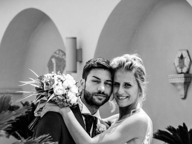 Il matrimonio di Matteo e Ilaria a Rodengo-Saiano, Brescia 40