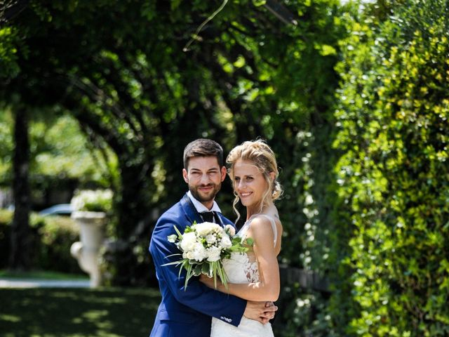 Il matrimonio di Matteo e Ilaria a Rodengo-Saiano, Brescia 47