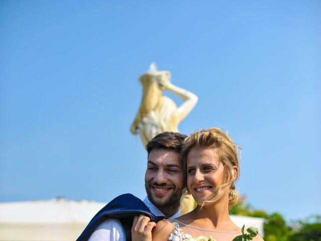 Il matrimonio di Matteo e Ilaria a Rodengo-Saiano, Brescia 1