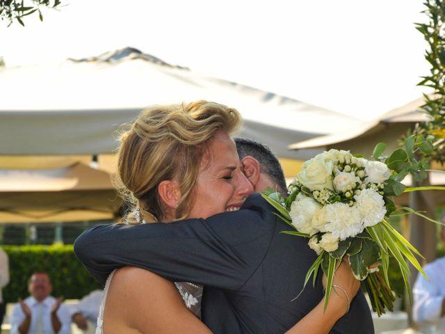 Il matrimonio di Matteo e Ilaria a Rodengo-Saiano, Brescia 65
