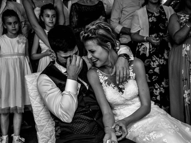 Il matrimonio di Matteo e Ilaria a Rodengo-Saiano, Brescia 66