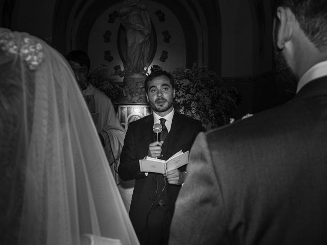 Il matrimonio di Alice e Alessio a Novi Ligure, Alessandria 7