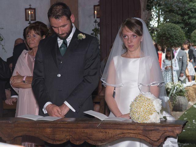 Il matrimonio di Alice e Alessio a Novi Ligure, Alessandria 9