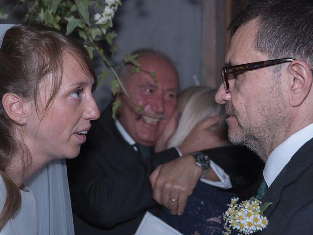 Il matrimonio di Alice e Alessio a Novi Ligure, Alessandria 11