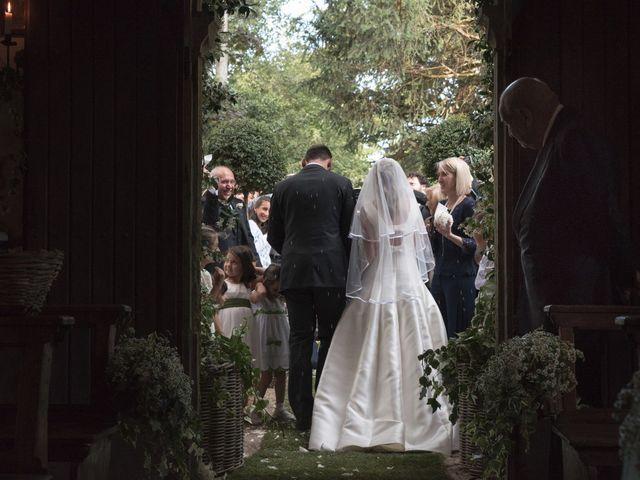 Il matrimonio di Alice e Alessio a Novi Ligure, Alessandria 12