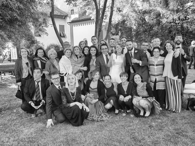 Il matrimonio di Alice e Alessio a Novi Ligure, Alessandria 13