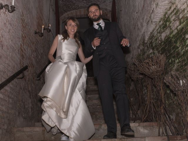 Il matrimonio di Alice e Alessio a Novi Ligure, Alessandria 18