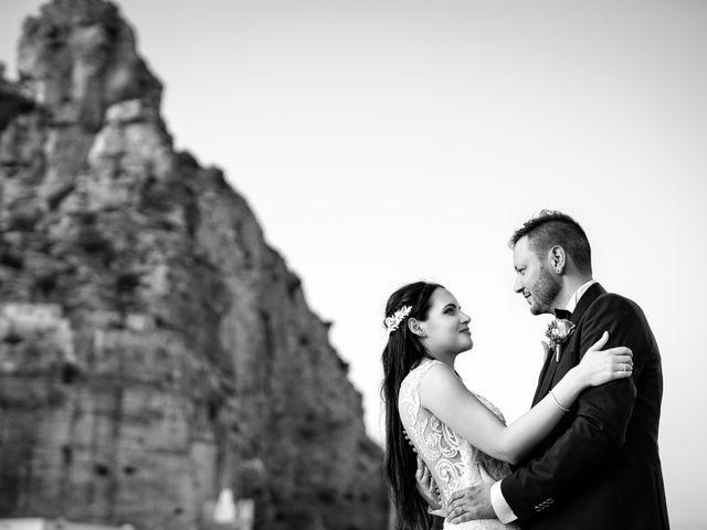 Le nozze di Elia e Alessandra